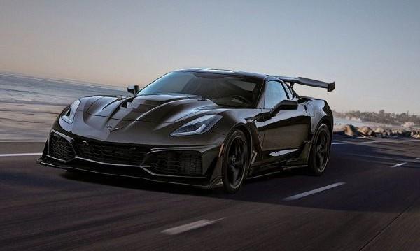 Най-напомпаният Chevrolet  вдига 100 км/ч за 2,8 секунди