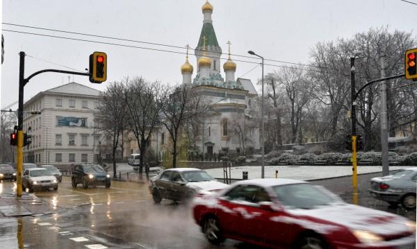 Фандъкова успокои: Няма опасност от наводнения!