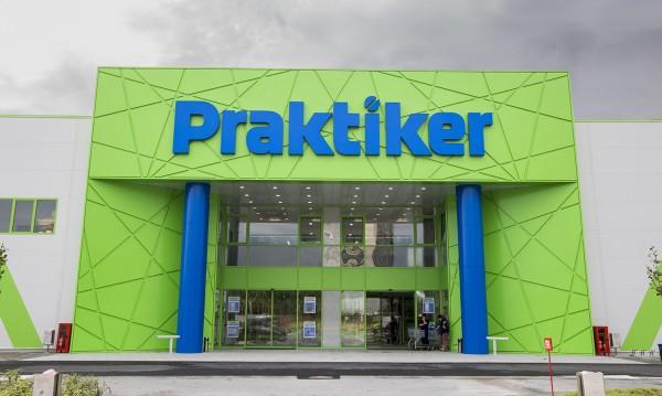 """Напълно обновеният столичен хипермаркет """"Практикер"""" – Люлин отваря врати в четвъртък"""