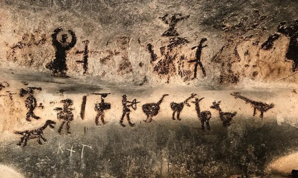 Вълнуваща и мистична: Пещера Магурата