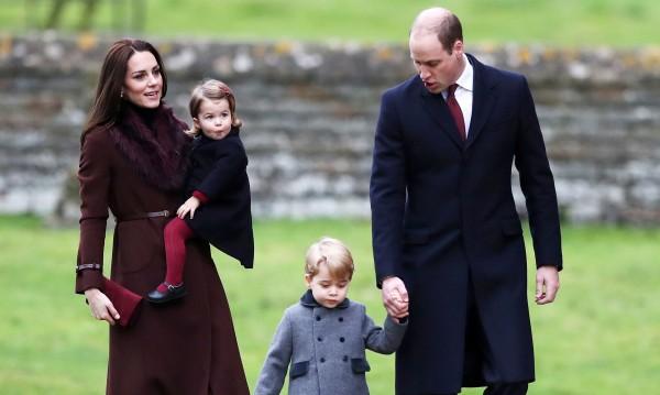 Залагайте! Как ще се казва третото дете на Кейт и Уилям?