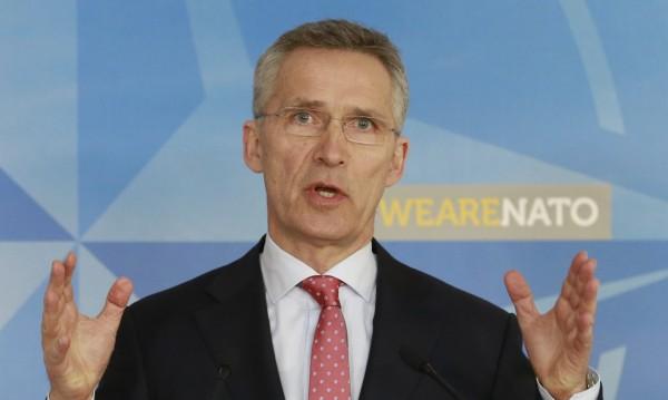 НАТО гони 7 руснаци от централата си