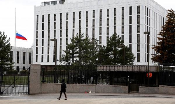Руски посланик: Гоненията на дипломати водят към нова Студена война