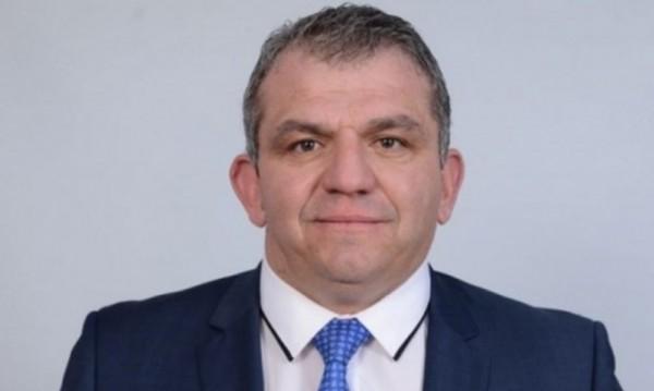 Димитър Гамишев от ГЕРБ хвърли оставка, НАП го проверява