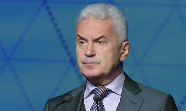 """За Русия и """"Скрипал"""": Волен хвали Борисов за баланса"""