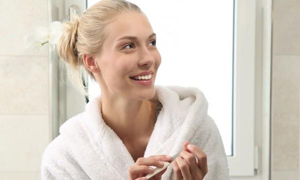 Начинът, по който се къпем, разкрива личността ни!?