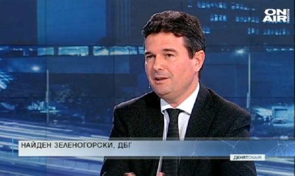 Зеленогорски: Логично е да изгоним руски дипломати