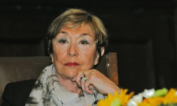 Юлия Кръстева отрича: Не съм била агент на ДС!