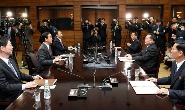 Северна и Южна Корея се срещат на високо равнище на 27 април