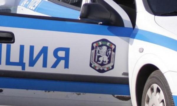 300 бона са задигнати от инкасо автомобил в Плевен