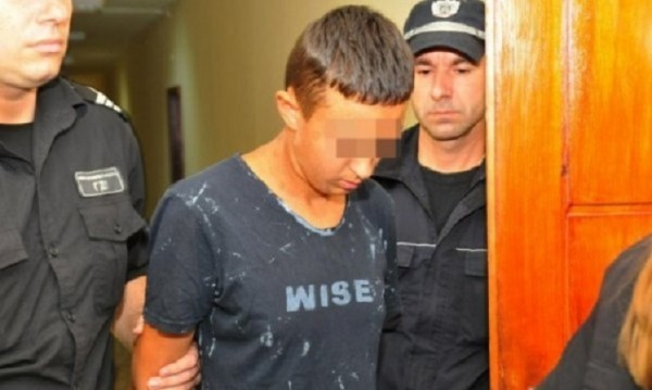 15-годишният Иван на съд за убийството на Никол в асаньора