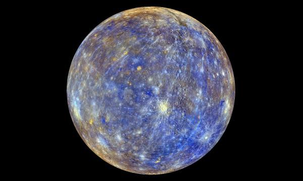 Откриха подобна на Меркурий екзопланета