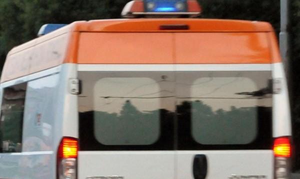 Микробус блъсна и уби жена в София