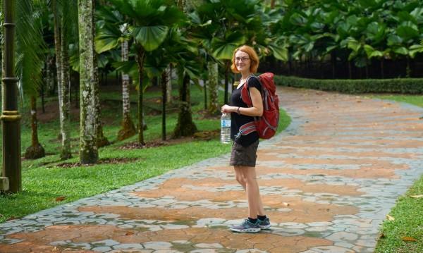 4 ползи за здравето от ходенето пеш