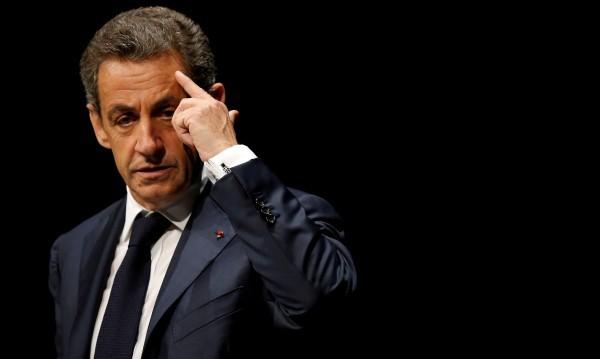 Саркози – съден за корупция и злоупотреба с влияние