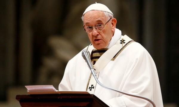 Ватикана обясни: Папата не е казвал, че няма ад!