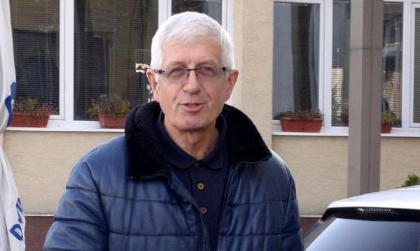 Румен Овчаров на съд за умишлена безстопанственост