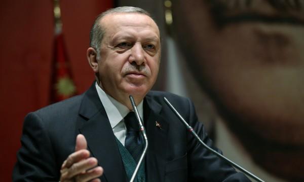 Турция ще се противопостави на игрите срещу нея!