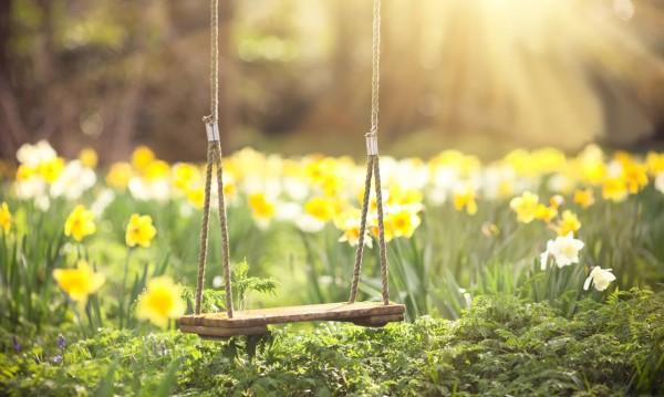 На Цветница валежи, на Великден – слънце и дъжд! А през април?