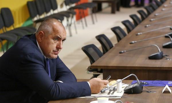Daily Express: Разделение в ЕС! България не изгони руски дипломати!