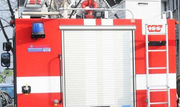 Няма пострадали при запалване във влака София-Бургас