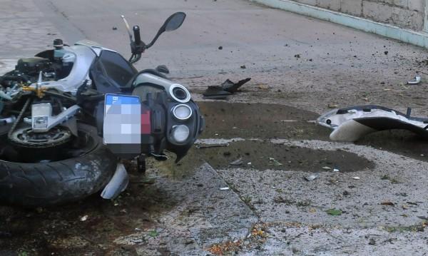 Двама мотористи загинаха - в Пловдив и край Русе