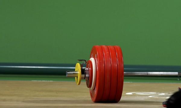 Георги Шиков със сребро на европейското по вдигане на тежести