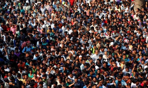 Тълпа преби до смърт изнасилвач в Индия