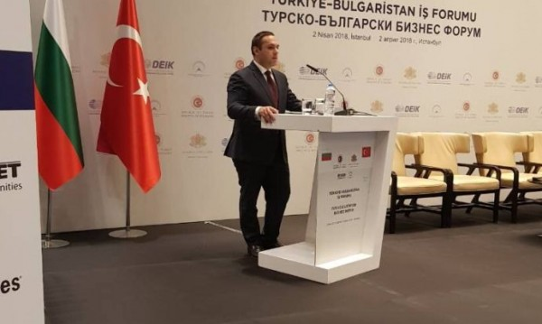 Отчетохме 80 млн. евро турски инвестиции за година