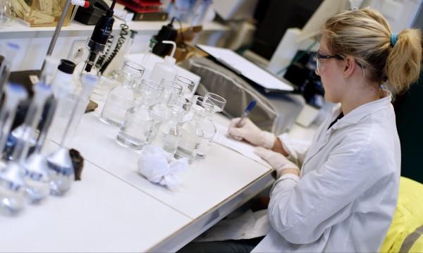 Лабораторията на Софийска вода ще анализира уран във водата