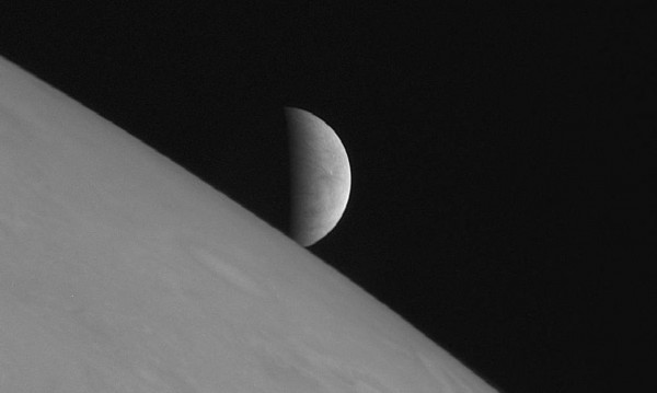 Луната и Марс или великият поход на Китай към космоса
