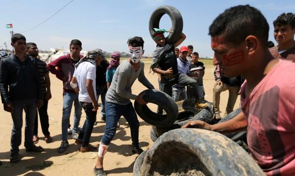 Сблъсъци и напрежение в Газа. Задава ли се криза в Близкия Изток?