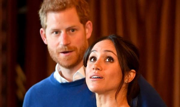 Ясно е: Списъкът с гости за сватбата на Хари и Меган е готов