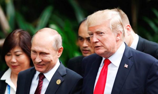 Тръмп поканил Путин в Белия дом. Кога ще се срещнат?