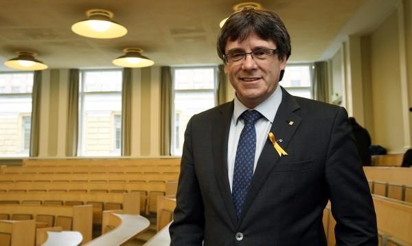 Германската прокуратура поиска съдът да екстрадира Пучдемон