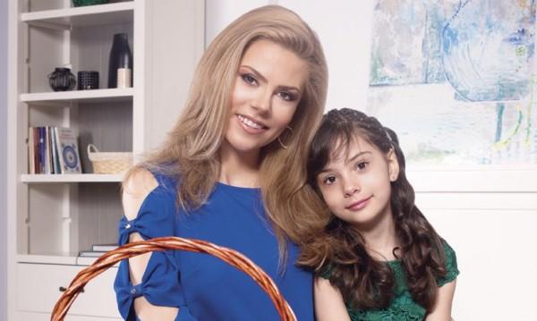 Деси, която скоро ще е Плевнелиева: С Росен е любов мечта!