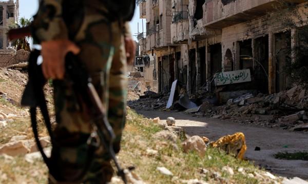 САЩ се изтеглят от Сирия? Това би било победа за Русия и Иран!
