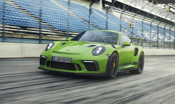 Клиентите на Porsche не щат 911 GT3 с турбо или хибрид