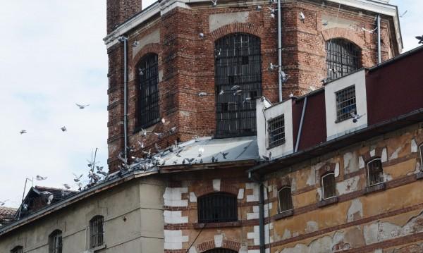 Двама затворници избягаха от Софийския затвор