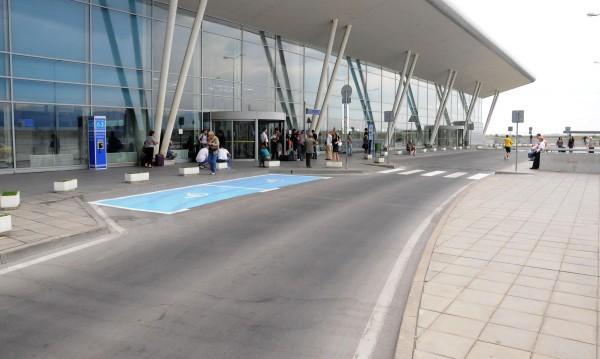 От Летище София: Възможни са закъснения на полети