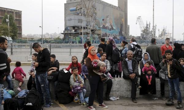 Вълна от бежанци от Афганистан заплашва Турция