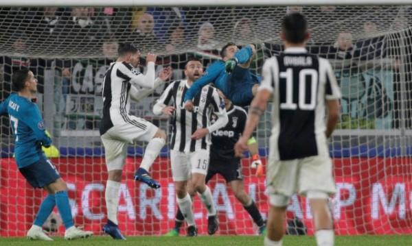 Реал и Роналдо съсипаха Ювентус насред Торино