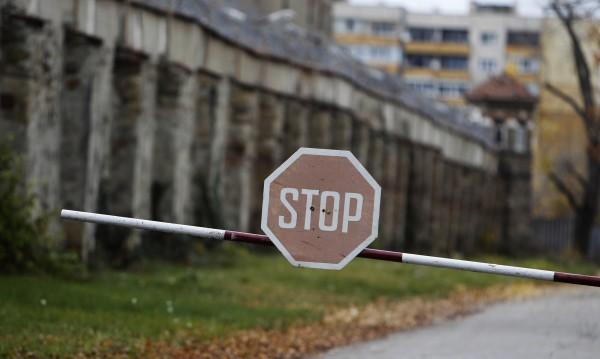 Заради затворническия екшън: Радев и Цачева - на килима