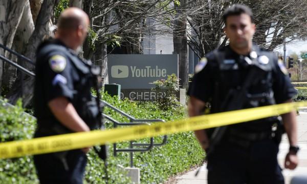 Нападението в централата на YouTube - заради спрени пари