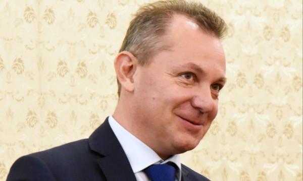 Предлагат Димитър Георгиев за нов мандат начело на ДАНС