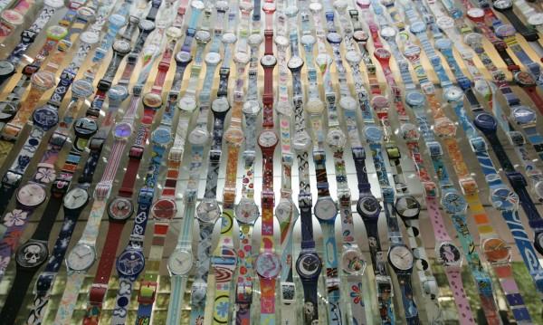 Часовникът ви е верен. Отново!