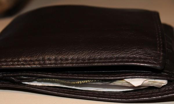 Деца откриха портфейл, предадоха го в полицията