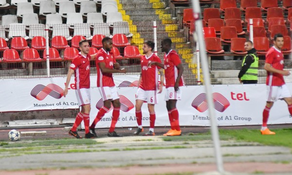 FIFPro призова: Извадете ЦСКА от Европа