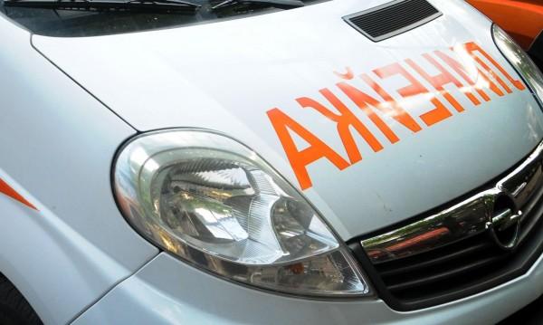 ТИР падна в пропаст в Кърджалийско, шофьорът е загинал