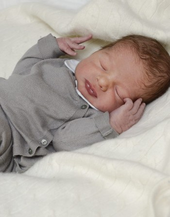 Бебето не заспива? Променете леко обстановката